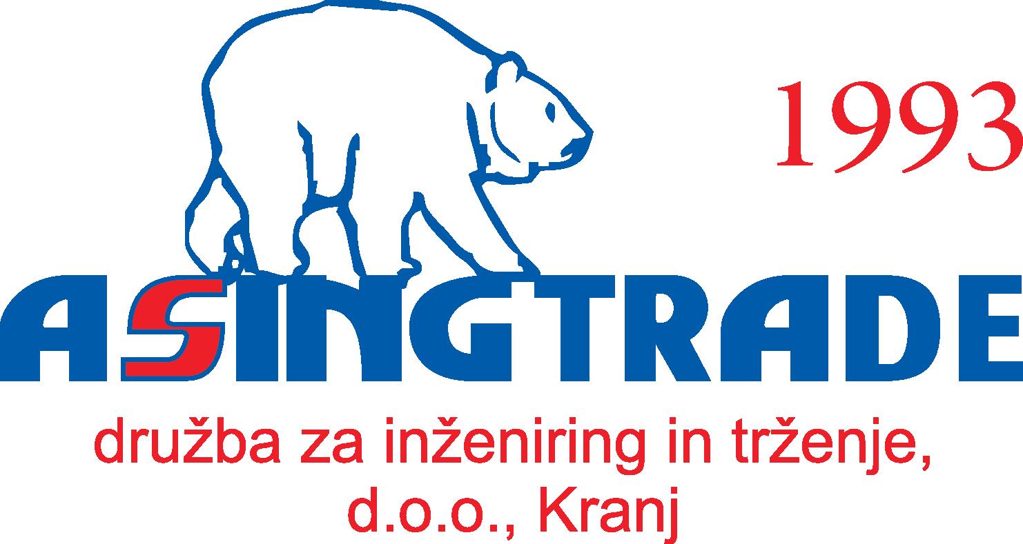 logo asing